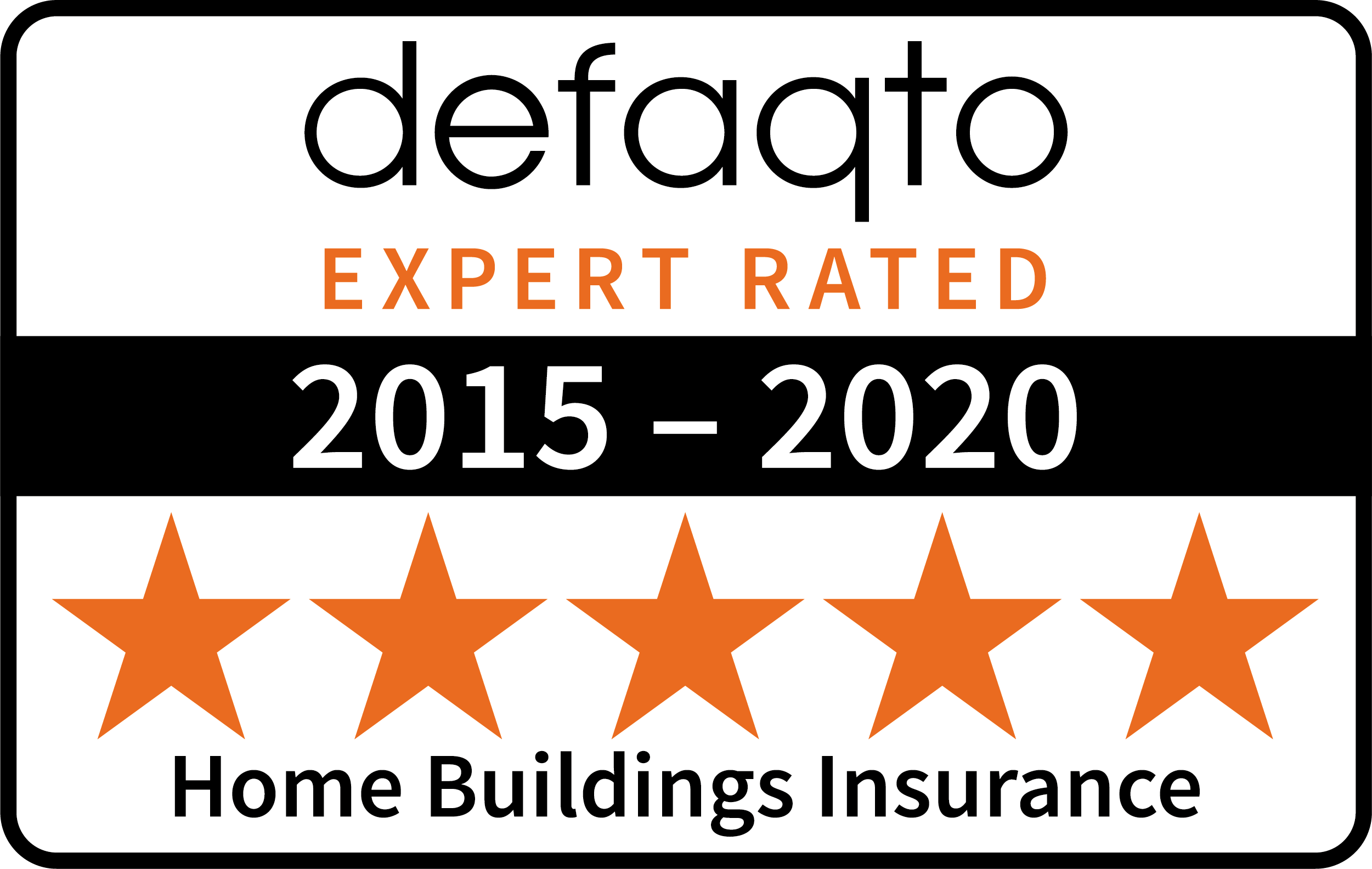 Buildings Insurance Defaqto